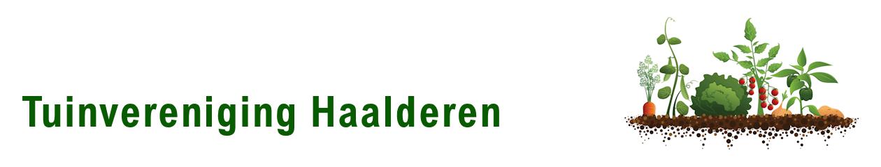 Tuinvereniging Haalderen